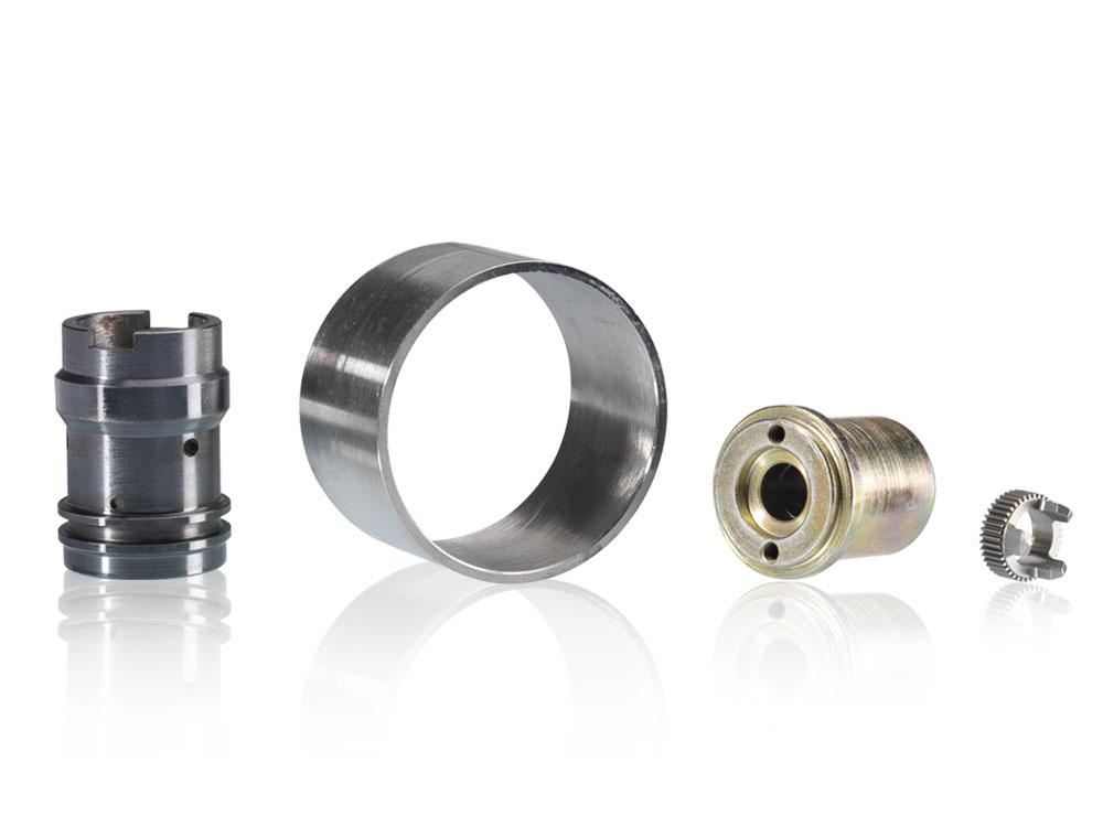 Rodage d'alésages, rodage cylindrique, rectification intérieure
