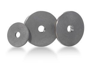 Rodage de pièces cylindriques secteur automobile et aéronautique