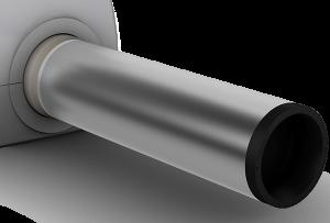rodage de pièce pour équipement de mesure optique